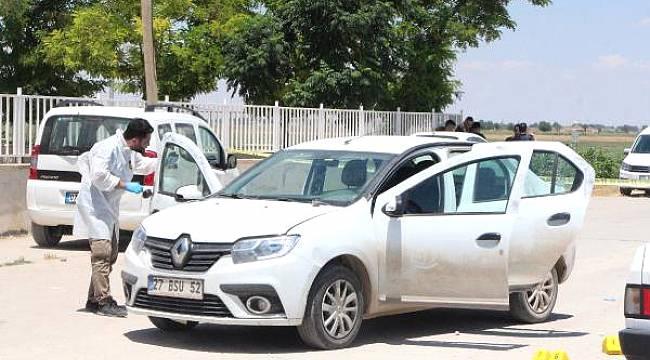 Suruç'ta 4 çuval oy pusulası yakalandı!