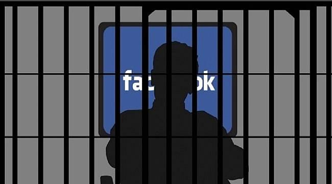 Viranşehir'de Sosyal Paylaşıma 5 Gözaltı
