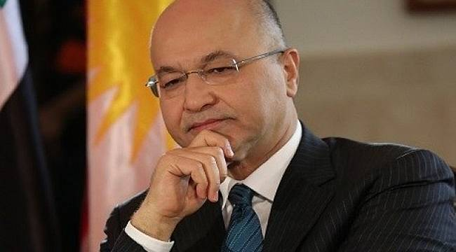 Berhem Salih Irak'ın yeni Kürt Cumhurbaşkanı seçildi! Berhem Salih kimdir?