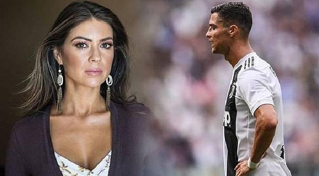 Ronaldo'dan şok açıklama: Mayorga ile zorla ilişkiye girdiğini itiraf etti