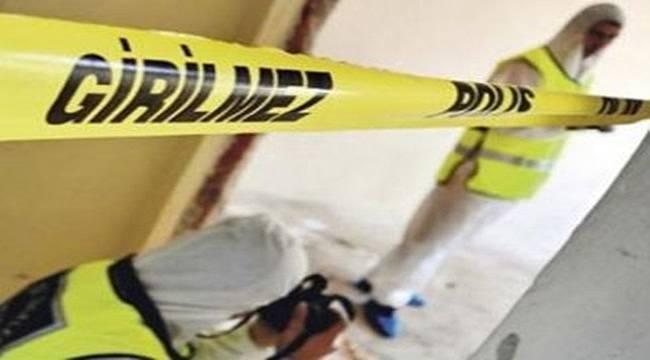 Viranşehir'de 14 Yaşındaki Genç, Garajda Kendini Astı
