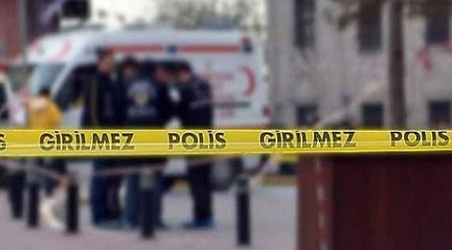 Viranşehir'de Silahlı Kavga : 1 Ölü