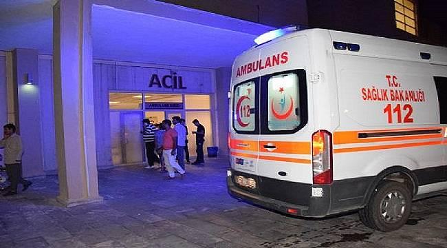 Viranşehir'de Trafik Kazası: 1 Ölü, 1 Yaralı