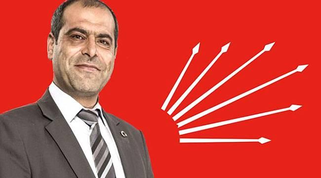 CHP Suruç Belediye Başkan Adayı Kemal Eşsiz Oldu / Kemal Eşsiz Kimdir ?