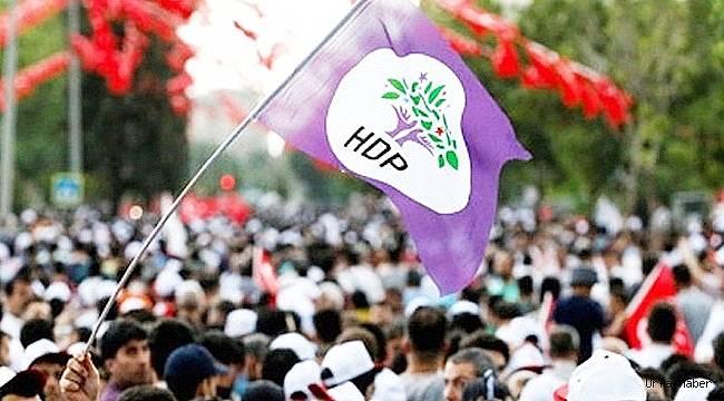 HDP Viranşehir'in Meclis Üye Aday Listesi...