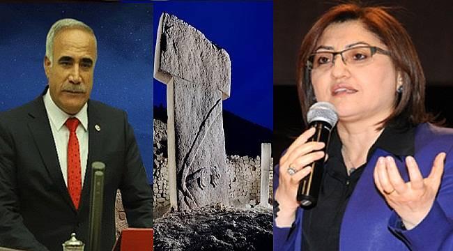Aziz Aydınlık'tan Fatma Şahin'e Cevap Gecikmedi