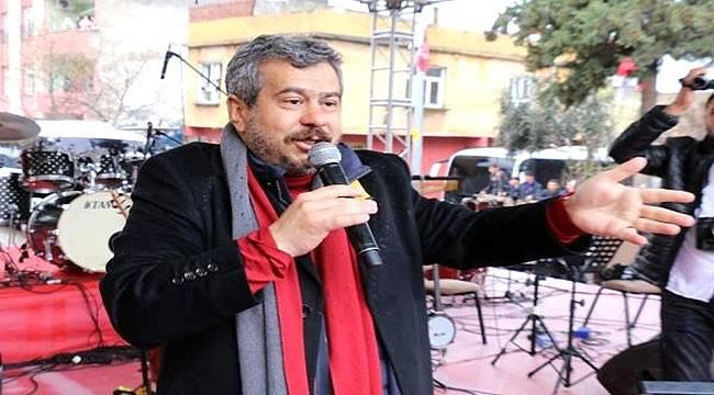 Fatih Bucak Tekrar Gözaltına Alındı