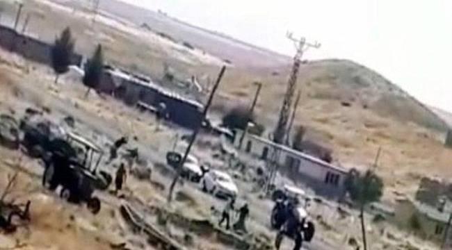 HDP: Siverek'te katliamın olduğu köye giderek incelemelerde bulundu