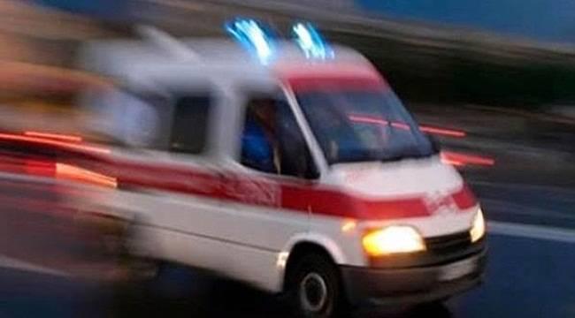 Siverek'de damdan düşen çocuk öldü