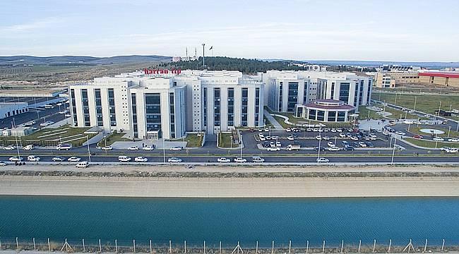 Harran Üniversitesine Sağlık Turizmi Yetki Belgesi Verildi