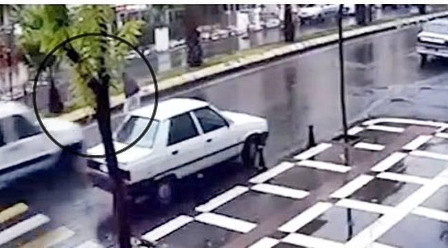 Şanlıurfa'da Trafik Kazası :1 Ölü