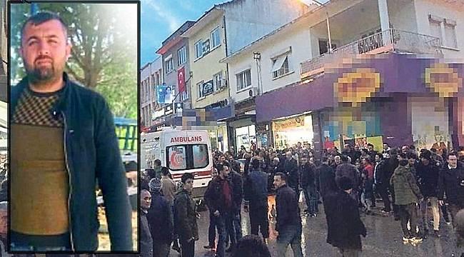 Siverek'li Kıran İzmir'de İnfaz Edildi