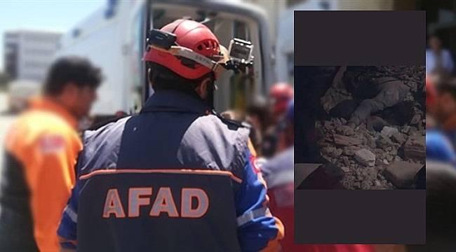 AFAD'dan Yeni Açıklama: 14 kişi Hayatını Kaybetti