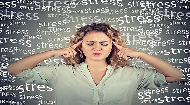 STRESİ YÖNETMENİN 9 PÜF NOKTASI