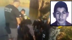 Viranşehir'de Serinlemek İçin Gölete Giren Çocuk Boğuldu
