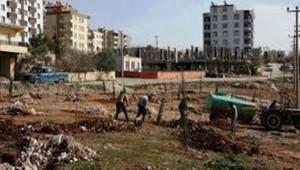 Halfeti'ye Yeni Projeler Geliyor