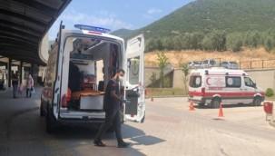 Viranşehir'de Kamyonet Devrildi: 1 Ölü