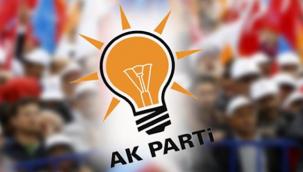 AK Parti Harran İlçe Kongre Tarihi Belli Oldu