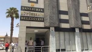 Şanlıurfa Büyükşehir Belediyesinde ŞUSKİ ve Zabıta Daire Başkanları Değişti