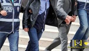 Siverek İlçe Emniyet Müdürü Mevlüt Özbahçe Gözaltına Alındı