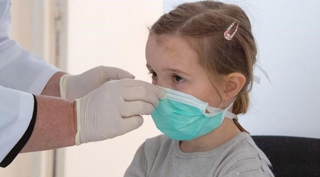 Çocuklar Okulda COVİD-19 Virüsünden Nasıl Korunabilir?