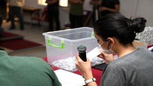 Halfeti ilçe Milli Eğitim Müdürlüğünde Çalışacak 50 Kişi Belirlendi