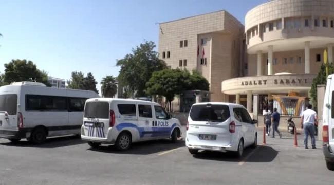 Şanlıurfa Adliyesinde Kavga: 3 Yaralı, 6 Gözaltı