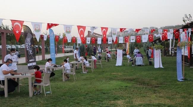 Şanlıurfa'da Avrupa Spor Haftası Etkinlikleri Coşkuyla Kutlandı