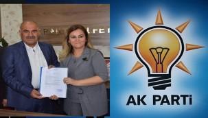 Halfeti Ak Parti İlçe Başkanı Kim olacak... Erdoğan mı ? Seyyar mı ?