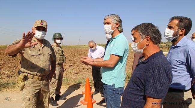HDP Şanlıurfa İl Eşbaşkanı Çetiner Gözaltına Alındı