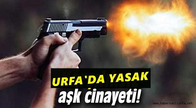 Urfa'da Yasak Aşk Cinayeti !