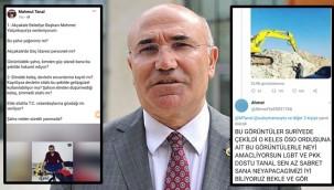 Urfa'lı Milletvekili Tehdit Edildiğini Duyurdu