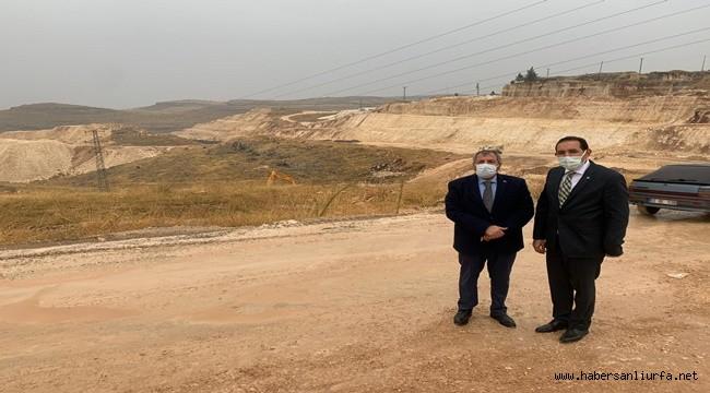 MHP İl Başkanı Güneş Evren Sanayinin Sorunlarına El Atacak