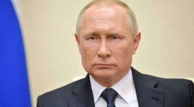 Putin Görevi Bırakıyor mu ?