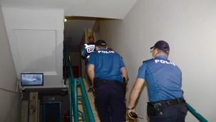 Şanlıurfa'da Şafak Operasyonu 70 kişi Gözaltına Alındı