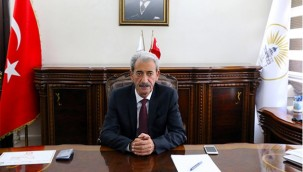 Siverek Belediye Başkanı Şeyhmus Aydın İstifa Etti