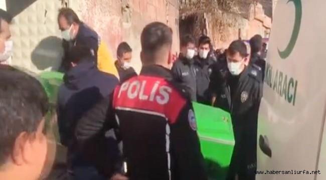 Haliliye'de Karbonmonoksitten Zehirlenen 2 Kişi Öldü