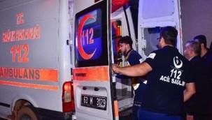 Hilvan'da Trafik Kazası: 1 Ölü 1 Yaralı