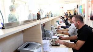 Karaköprü Belediyesi Vergi Borcu Yapılandırma Süresini Uzattı