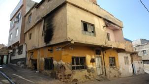 Haliliye'de 78 Metruk Bina Yıkıldı