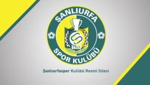 Şanlıurfaspor Futbolcu Transfer Edebilecek mi ?