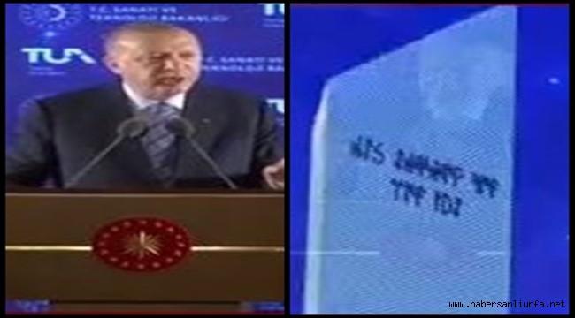 Erdoğan : Göbeklitepe'deki Metal Bloğun Gizemini Anlattı