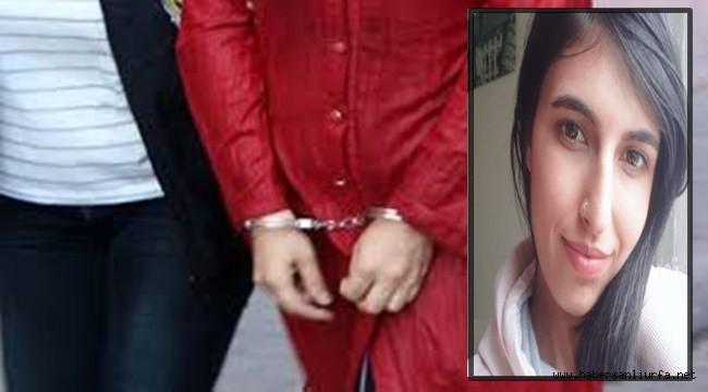 Siverek'te Bir kadın Tutuklandı