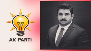 AK Parti Haliliye İlçe Yönetimi Yeniden Düzenlenecek