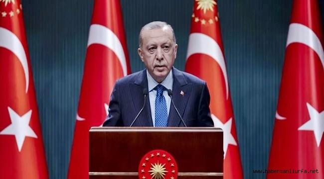 Erdoğan'ın Açıklamalarından Tüm Merak Edilen Soruların Yanıtları...