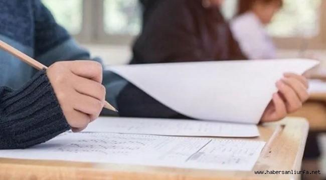 Liselerde Yüz Yüze Sınav Tarihleri Ertelendi