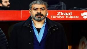 Şanlıurfaspor'da Gürses Kılıç Dönemi Başlıyor