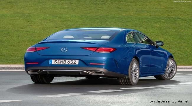 2022 Mercedes Tanıtıldı