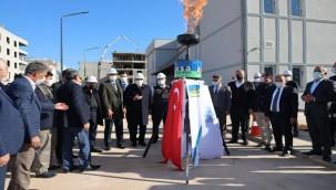 Eyyübiye'de Beş Mahalle Daha Doğal Gaza Kavuşuyor