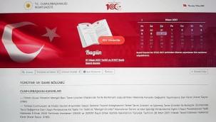 FETÖ/PDY, DEAŞ, PKK/KCK ve DHKP/C lilerin Malvarlıkları Donduruldu